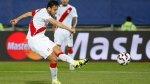 Selección peruana: ¿amistosos confirmados ante Ghana y EE.UU.? - Noticias de amistosos internacionales