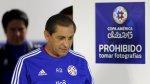 Ramón Díaz y su temor a un delantero de la selección peruana - Noticias de paolo guerrero