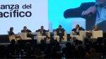 Empresarios de la Alianza del Pacífico piden acelerar reformas - Noticias de johnny lindley