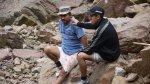La Herradura: reportan dos heridos por caída de rocas - Noticias de pagina