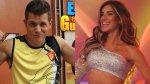 """""""Esto es guerra"""": ¿Por qué Gino y Korina dejaron el reality"""" - Noticias de johanna san miguel"""