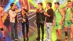 """""""Combate"""": pareja de Miguel Arce ingresó al 'reality' de ATV - Noticias de modelos"""