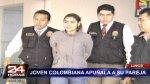 Lince: colombiana acuchilló y dejó en coma a su pareja - Noticias de manuel candamo