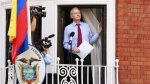 Wikileaks: Julian Assange no será asilado por Francia - Noticias de protección sexual