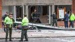 Atentados en Colombia: Una de las bombas la instaló una mujer - Noticias de ministerio de la mujer