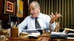 Chavín de Huántar enfrenta a ex ministros apristas con Jiménez - Noticias de delia munoz