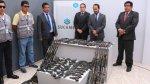 Piura: Sucamec incautó 181 armas de fuego irregulares - Noticias de sucamec
