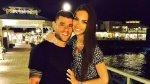 Yaco y Natalie: América TV emitirá boda el sábado 11 a las 7 - Noticias de esto es guerra show en vivo