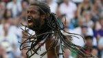El magnetismo del rastafari que acabó con Rafael Nadal - Noticias de john mcenroe