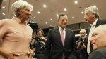 Los cerebros que tienen a Grecia entre la espada y la pared - Noticias de finanzas forbes