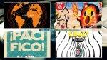 Los 15 mejores discos peruanos (en lo que va) del 2015 - Noticias de rock achorao