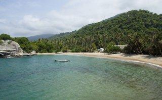 Colombia: tesoros a orillas del Mar Caribe
