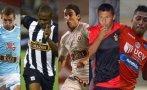 Torneo Apertura: tabla de posiciones y resultados de la fecha 8