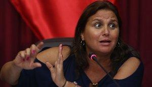 La Victoria: hallan 15 kilos de droga en bus interprovincial