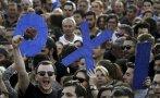 Grecia: Las posiciones encontradas a tres días del referéndum
