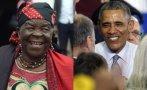 Abuela de Obama quiere cocinar para él durante visita a Kenia