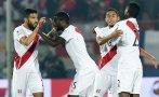 Perú vs. Paraguay: igualan 0-0 por la Copa América 2015