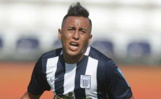 Christian Cueva: ¿Dejará Alianza Lima tras la Copa América?