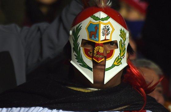Perú vs. Paraguay: así se vivió la previa en Concepción