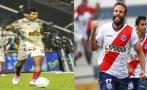 Universitario vs. Municipal: se enfrentan por Torneo Apertura