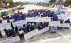 Acuicultores del Vraem recibieron productos por casi S/.900 mil
