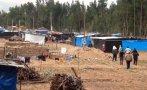 Huancayo: batalla campal por terreno dejó un muerto
