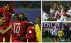 Así fue la campaña de Perú en la Copa América (FOTOS)
