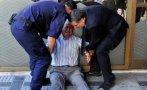 El llanto del jubilado que le puso rostro a la crisis en Grecia