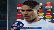 """Paolo Guerrero: """"Esperemos que estén orgullosos de Perú"""""""