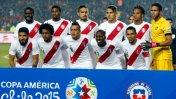 UNOxUNO: así vimos a los jugadores de Perú ante Paraguay