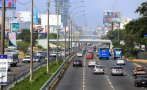Lima prohíbe obras en áreas reservadas para vías metropolitanas