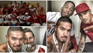 """Da Silva sobre la victoria de Perú: """"Son justos ganadores"""""""