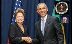 WikiLeaks: EE.UU. espió avión presidencial de Rousseff