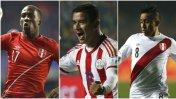 VOTA: ¿Quién es el futbolista revelación de la Copa América?