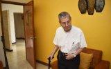 Paquito, el cura que el Papa Francisco visitará en Ecuador