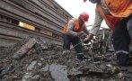 Incendio en Breña: municipio ordenó cierre temporal de mercado