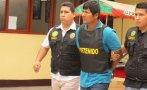 Policía detiene a dos extorsionadores en Nuevo Chimbote