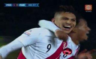 Paolo Guerrero: mira sus 10 goles en Copa América (VIDEO)
