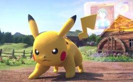 Pokémon y su genial juego de pelea al etilo de Tekken [VIDEO]