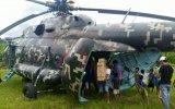 Amazonas: 24 colegios de El Cenepa recibieron alimentos