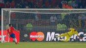 Copa América: mira la tanda de penales que sacó campeón a Chile