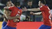 Chile ganó a Argentina en penales y es campeón de Copa América