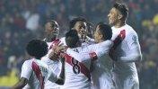 Perú obtuvo el premio Fair Play de la Copa América 2015
