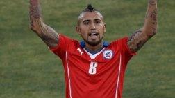 Arturo Vidal: las palabras de uno los cracks de Chile