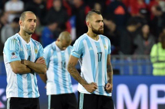 Argentina: tristeza y desazón tras perder final de Copa América
