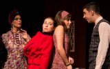 """""""Abrigos"""", puesta en escena que inspiró a crear obra social"""