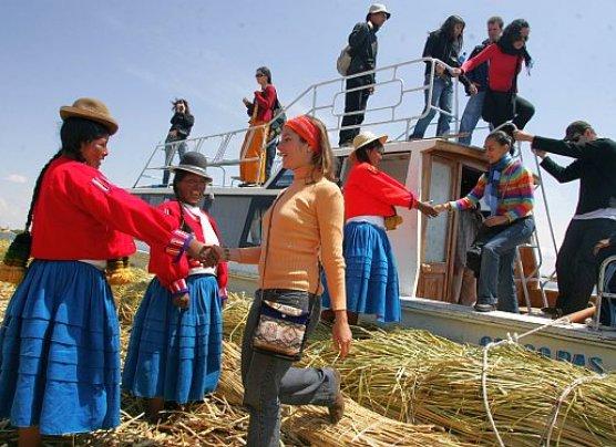 Fiestas Patrias: turismo interno generará cerca de US$300 mlls.