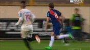 Universitario cayó 1-0 con Municipal y es penúltimo en Apertura