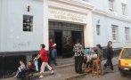 Obreros de Benavides, por Gonzalo Torres