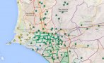 Comisarías cambiarán su ámbito territorial en dos años